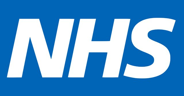The National Health Service, NHS, Logo