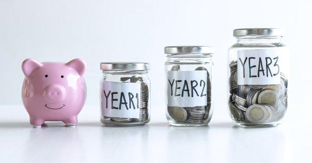 Pension Savings Cash