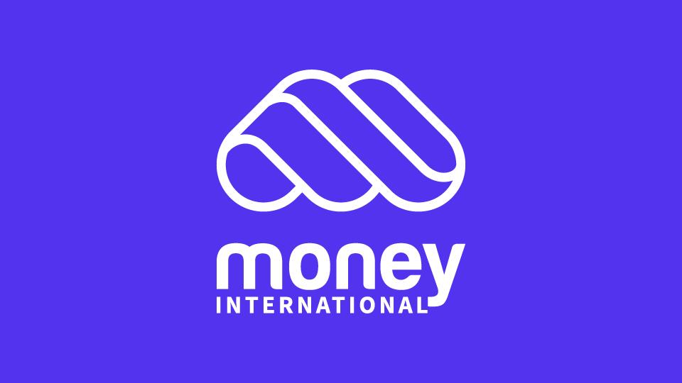 Money International Logo