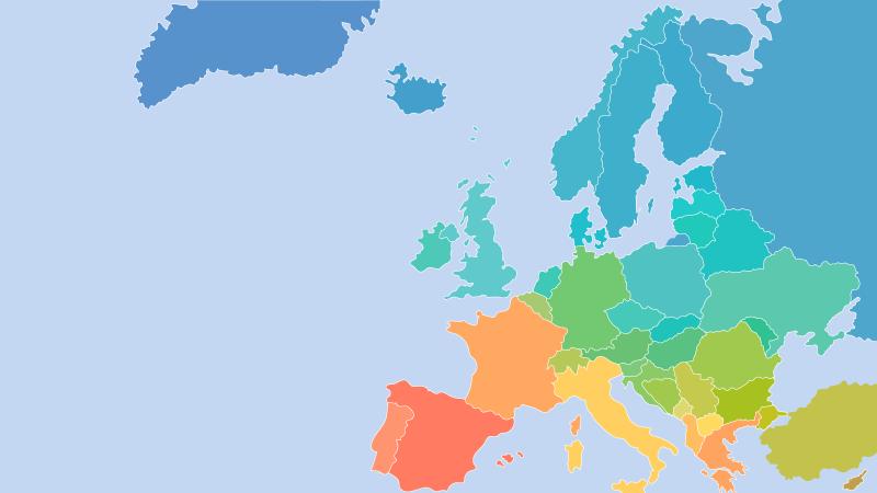 European Golden Visas Map